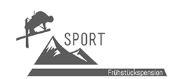 Sportpension Hochkar - Logo Weiß